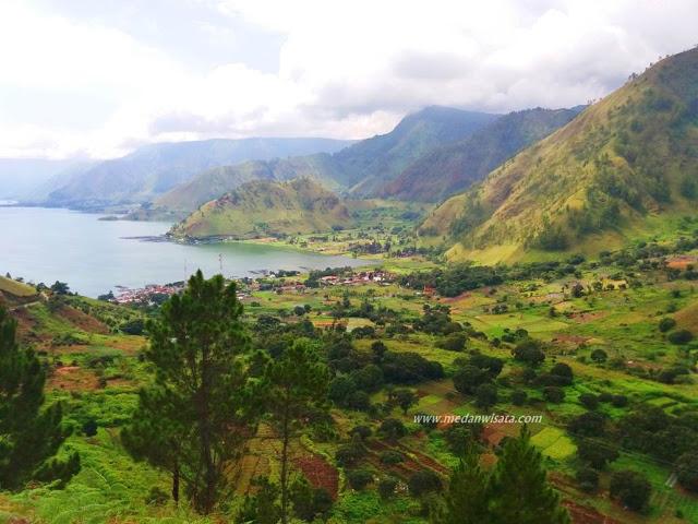 Calender of Event Pariwisata Danau Toba 2017
