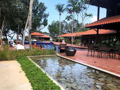 Adena Beach Resort Kuantan