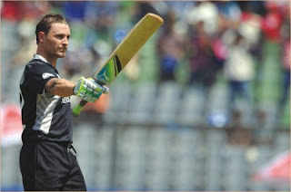 New Zealand vs Canada 30th Match ICC Cricket World Cup 2011 Highlights