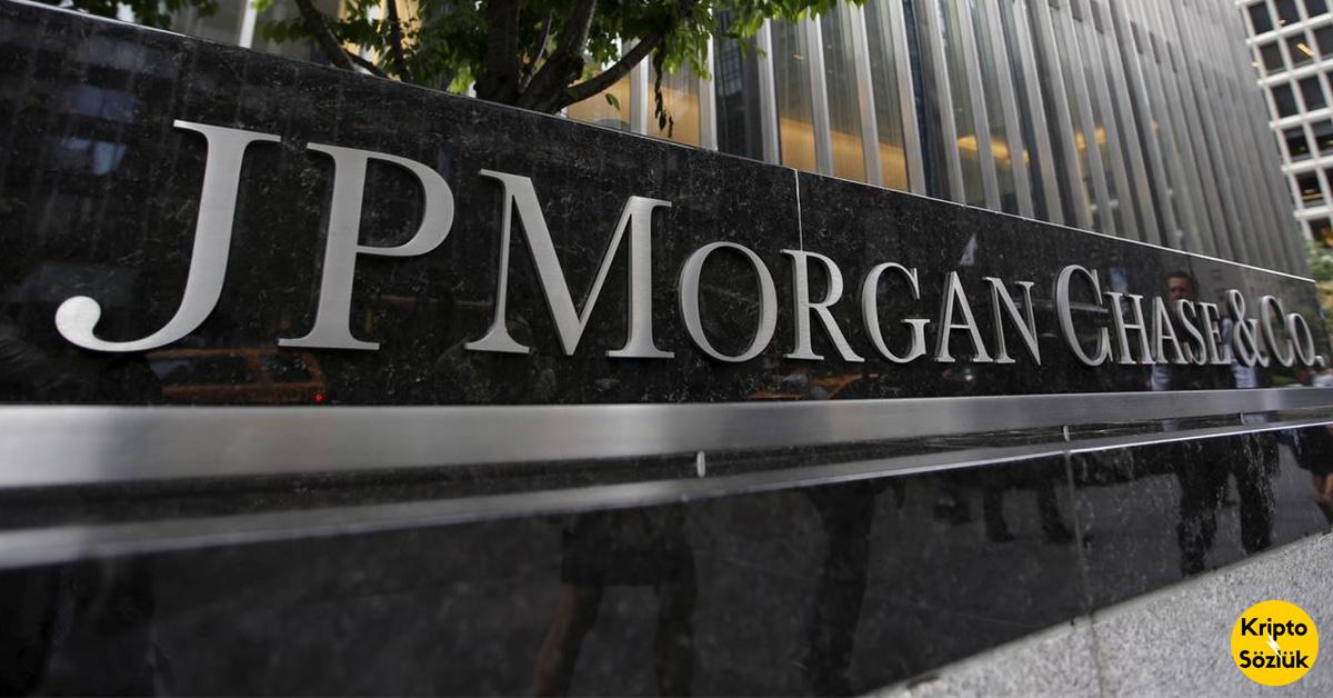 JPMorgan İle ConsenSys Birleşiyor