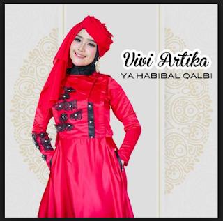 Download Lagu Vivi Artika - Ya Habibal Qolbi Mp3 (4,33MB),Vivi Artika, New Kendedes, Lagu Religi, Lagu Sholawat,