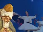 Kata-kata Hikmah  Jalaluddin Rumi