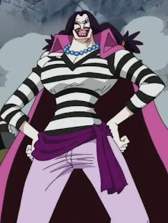 Impel Down Tingkat 6 yang Sukses Lolos di One Piece!