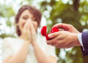 Pria Lebih Mengedepankan Otak Dalam Urusan Kasih Sayang