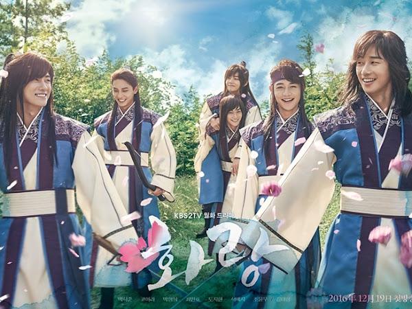 [K-Drama] Hwarang: The Poet Warrior Youth