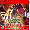 Pokemon Rubi Omega [3DS] [Español] [Mega] [Mediafire]