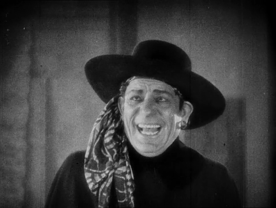 The Unknown (1927) | A Cinema History