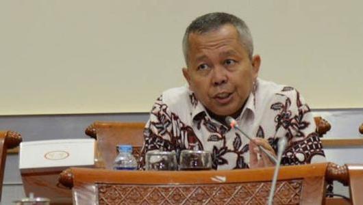 DPR Sudah Mafhum Kelakuan KPK