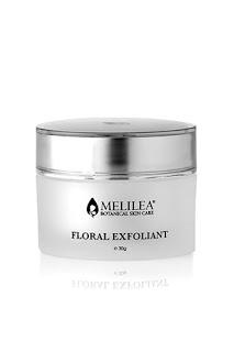 Floral Exfoliant