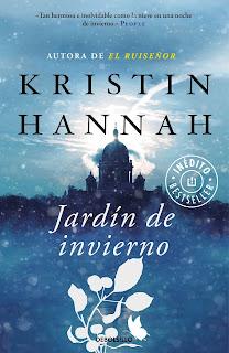 Jardín de invierno (Kristin Hannah)