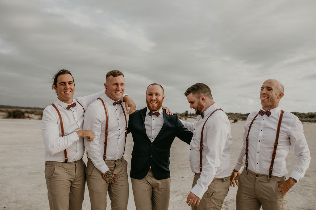 emma macaulay photography sam wedding perth groom wear YD Australia