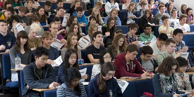 Focus Lectures