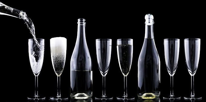 What is the most prestigious drink in the world?