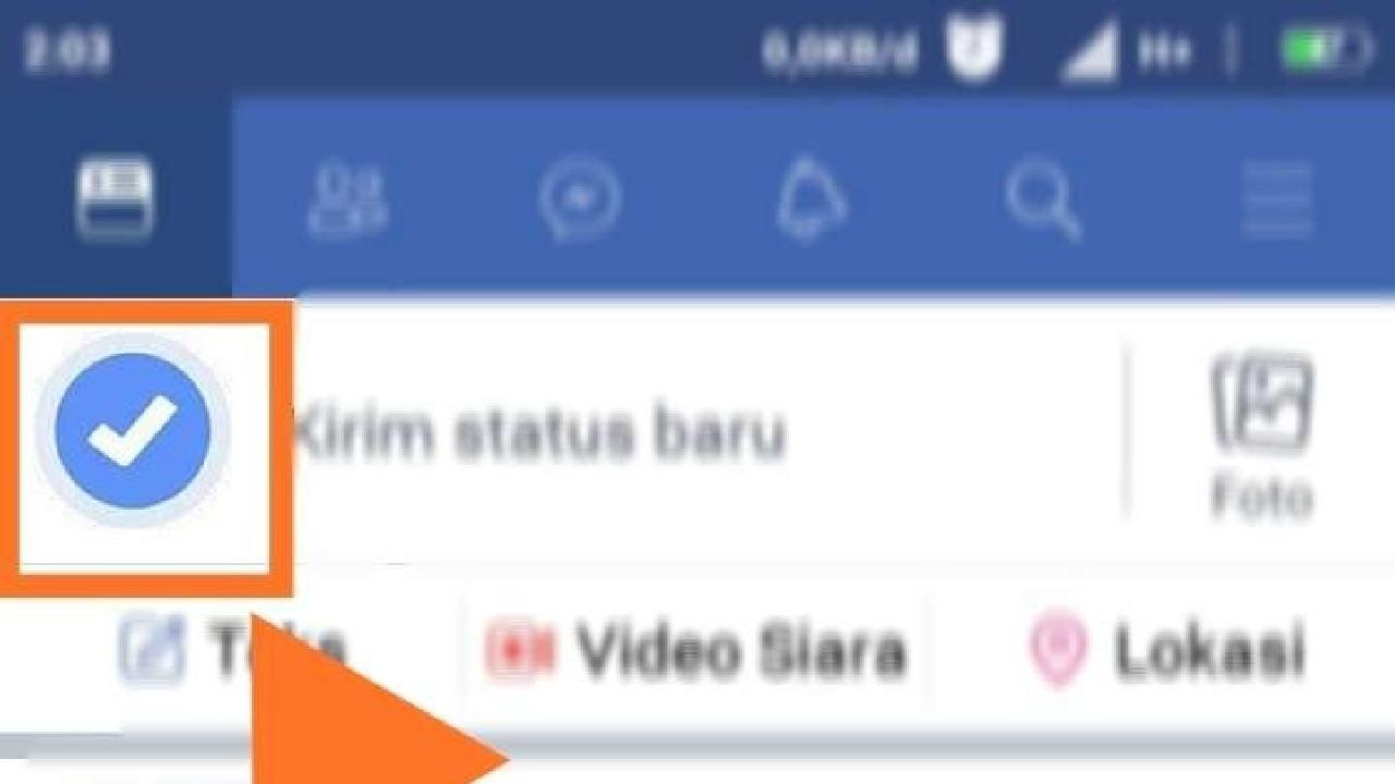 Bio FB Keren