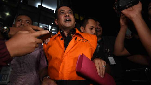 Pegawai KPK yang Pimpin OTT Bupati Nganjuk Dikabarkan Tak Lolos TWK