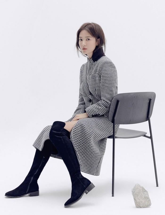 Song Hye Kyo, Song Hye Kyo 2019, 송혜교