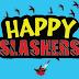 Serie animada: Happy Slashers ►Horror Hazard◄