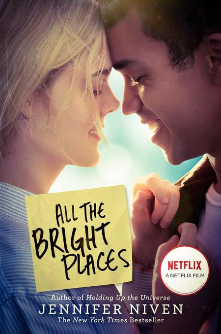 فيلم All the Bright Places 2020 مترجم