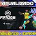 saiuu FIFA 2020 offline ATUALIZADO para CELULAR android