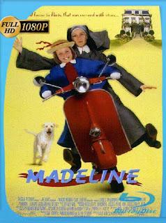 Madeline [Madeline] (1998) HD [1080p] Latino [GoogleDrive] PGD