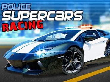 download game Police Supercars Racing