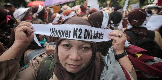 Bocoran Materi Tes Guru PPPK 2021, Honorer Tanpa Tes SKD