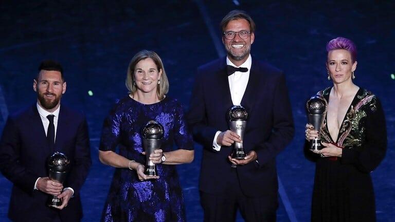 الـفيفا-يحسم-مصير-جوائز-the-best-awards-لعام-2020