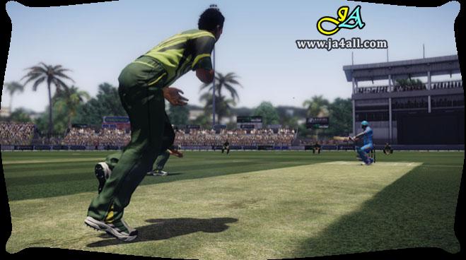 Don Bradman Cricket 14 Gameplay Screenshot - 6