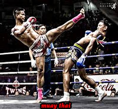 The return of Muay Thai