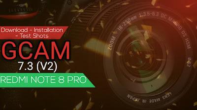 GCam 7.3 jondereksamson.com