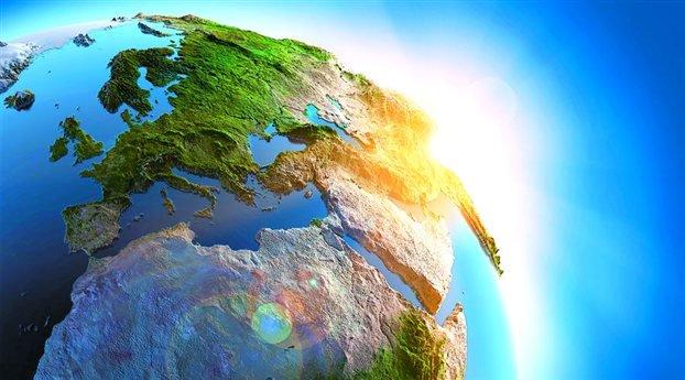 Η κλιματική αλλαγή απειλεί παραθαλάσσιες περιοχές της Ελλάδας
