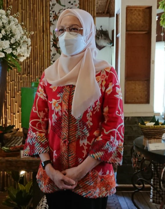 Sindang Reret Restaurant Hadirkan Tagline ''The Heritage Of Sundanese Culinary And Culture''