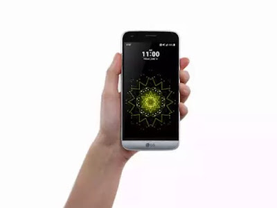 Spesifikasi dan Harga LG G5 Terbaru