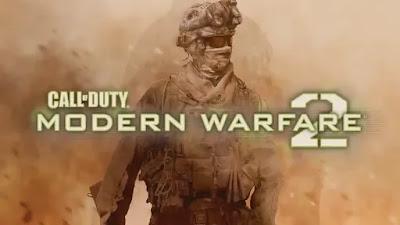 Call of Duty – Modern Warfare 2