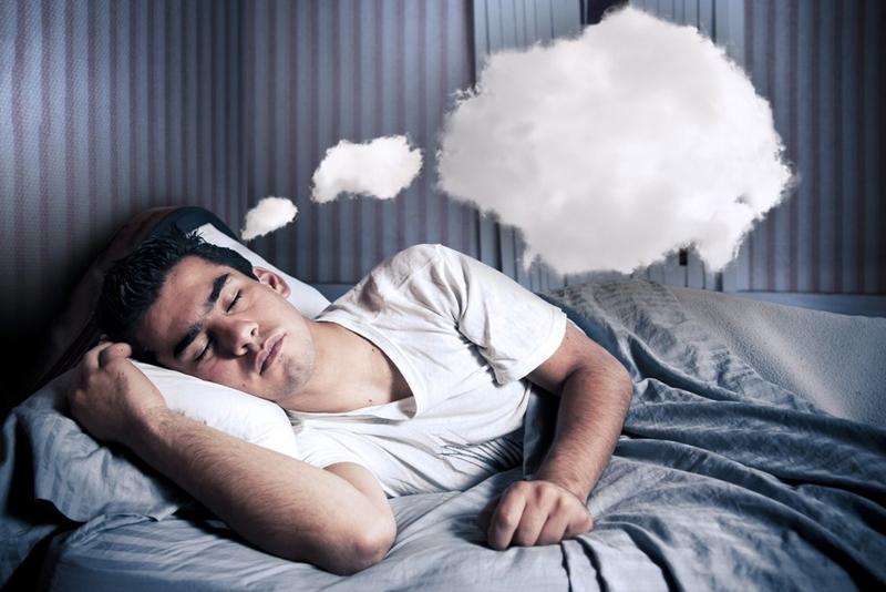 Rüya görmek neye alamettir?