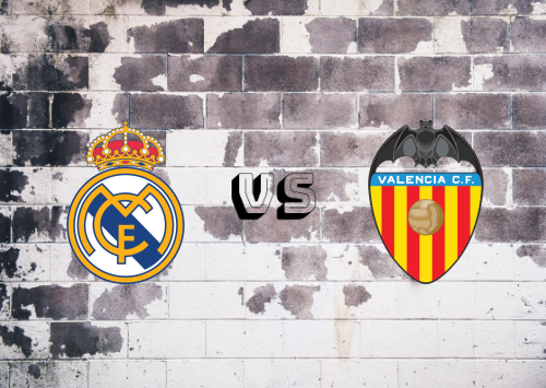 Real Madrid vs Valencia  Resumen & Partido Completo