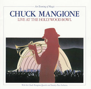 Chuck Mangione - 1978 - An Evening Of Magic - Live At TheHollywood Bowl
