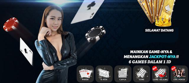 Image situs poker terpercaya yang pengalamannya mumpuni