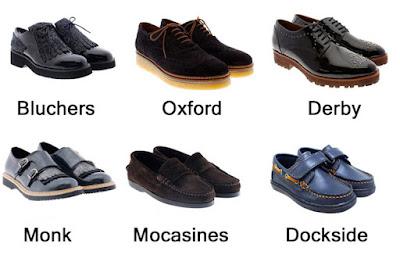 zapatos de mujer de estilo masculino