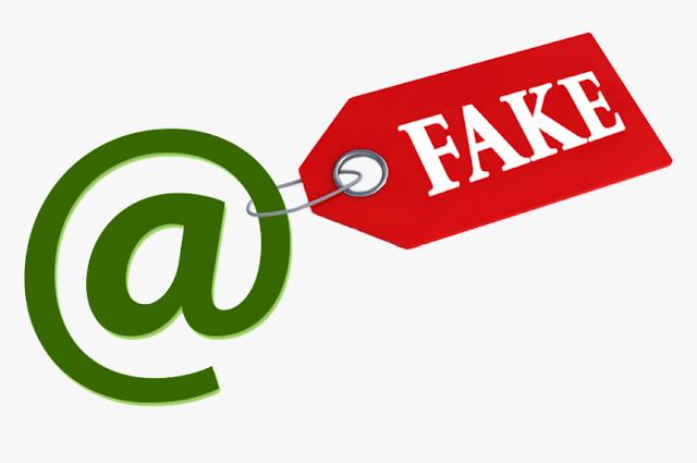 Προσοχή: Ψεύτικο e-mail με δήθεν επιστολή της Αστυνομίας - Μην το ανοίξετε
