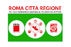 FILT CGIL ROMA LAZIO E CGIL ROMA LAZIO INSIEME NEL PROGETTO ROMA CITTÀ REGIONE