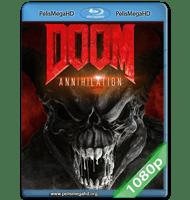 DOOM: ANNIHILATION (2019) FULL 1080P HD MKV ESPAÑOL LATINO