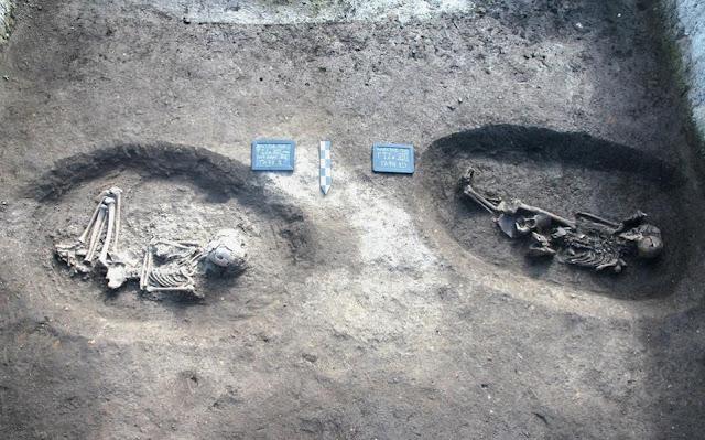 Το αρχαίο DNA... μιλάει