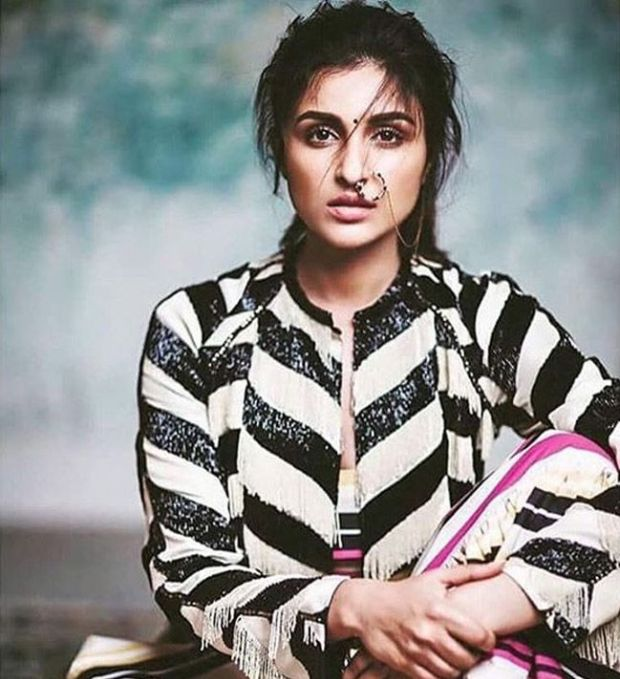 Parineeti Chopra Features On Harper's Bazaar Bride