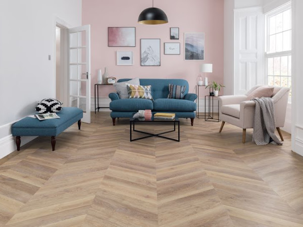 A history of flooring