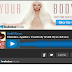 """Your body remix"" concurso"