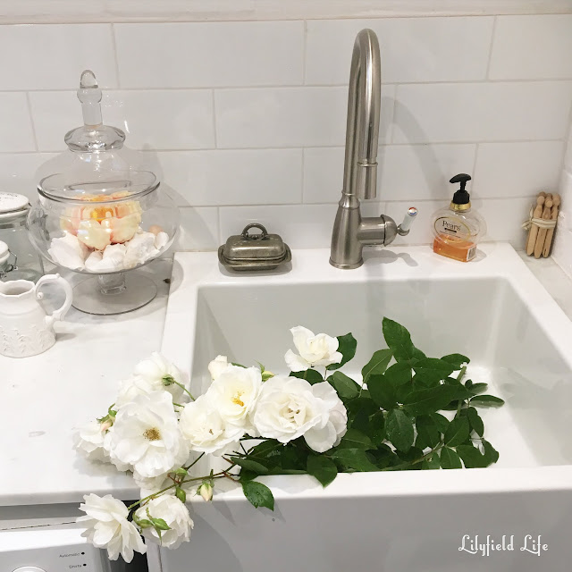 ikea farmhouse ceramic sink