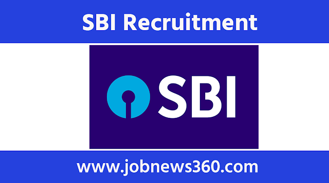 SBI Recruitment 2020 for Manager, Faculty & SME Credit Analysis