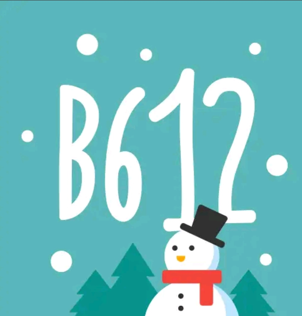 B-612 is the best All-in one app for all your camera needs.