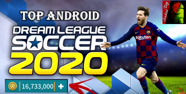 eSports DLS 2020 Android APK OBB DATA Download - توب أندرويد